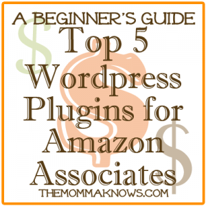 Top 5 WordPress Plugins for Amazon Associates