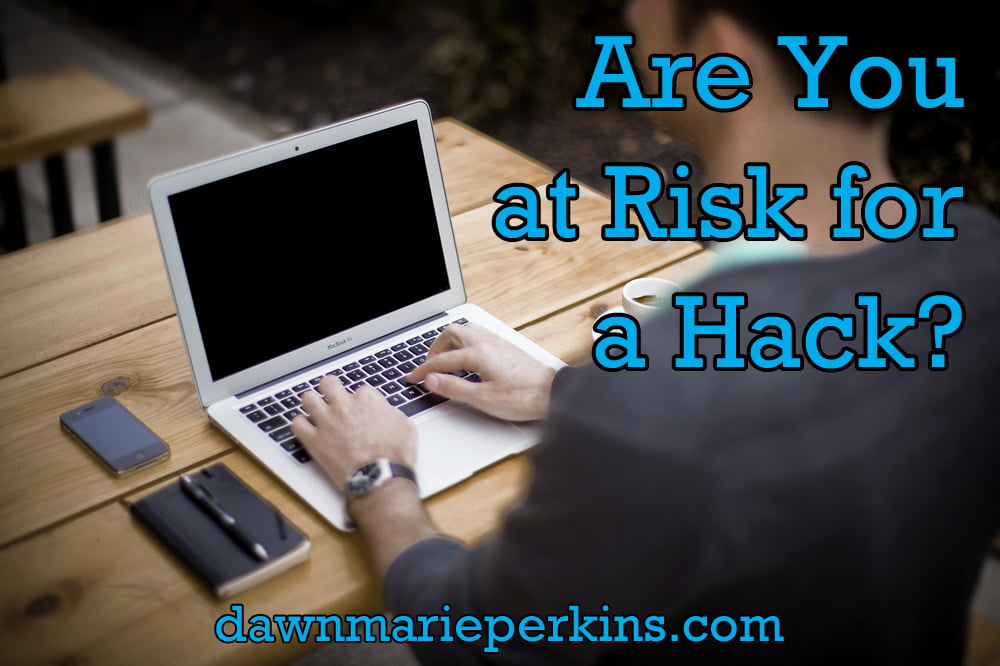Password Security: Are You at Risk for a Hack?