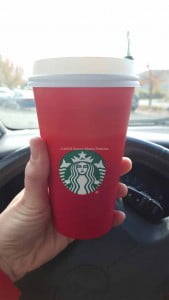 #RedCup Christianity